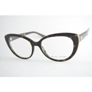 armação de óculos Ralph Lauren mod rl6172 5003