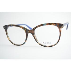 armação de óculos Guess mod gu2667 050