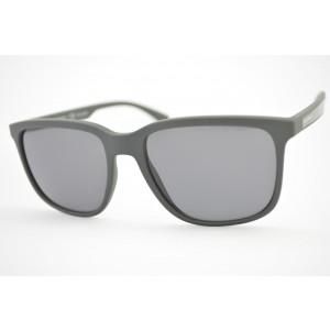 óculos de sol Emporio Armani mod EA4104 5605/81 Polarizado