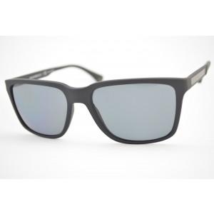 óculos de sol Emporio Armani mod EA4047 5063/81 Polarizado