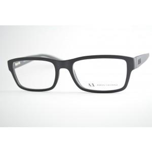 armação de óculos Armani Exchange mod ax3023L 8078