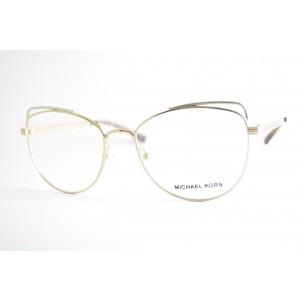 armação de óculos Michael Kors mod mk3025 1212