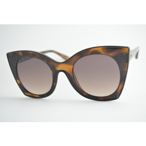 óculos de sol Guess mod gu7525 52f