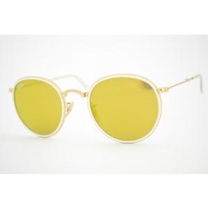 óculos de sol Ray Ban mod rb3517 001/93