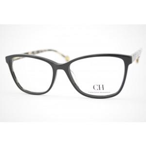 armação de óculos Carolina Herrera mod vhe717 col.700y