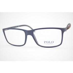 armação de óculos Polo Ralph Lauren mod ph2126 5506