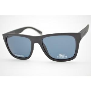 óculos de sol Lacoste mod L816sp 001 Polarizado