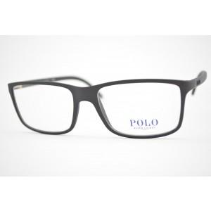 armação de óculos Polo Ralph Lauren mod ph2126 5505