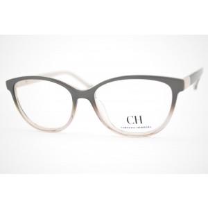 armação de óculos Carolina Herrera mod vhe720 col.0g49
