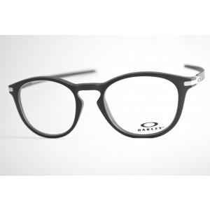 armação de óculos Oakley mod Pitchman r carbon ox8149-0150