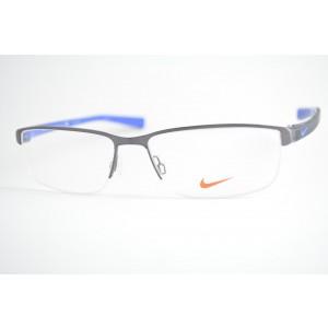 armação de óculos Nike mod 8098 078