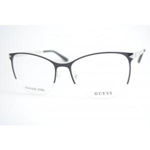 armação de óculos Guess mod gu2666 001