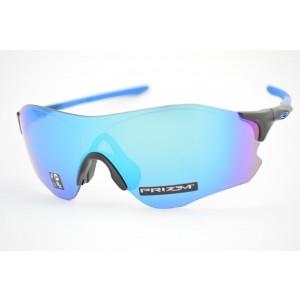 óculos de sol Oakley mod Evzero Path sapphire fade w/prizm sapphire polarized 9308-1438