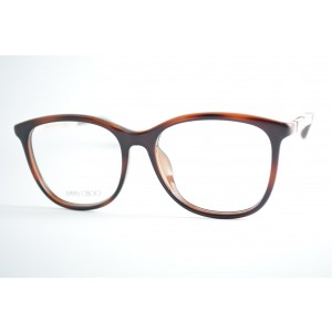 armação de óculos Jimmy Choo mod jc191 9n4