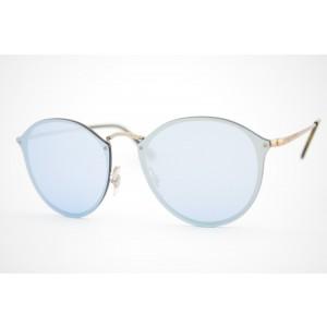 óculos de sol Ray Ban Blaze mod rb3574-N 9035/1u
