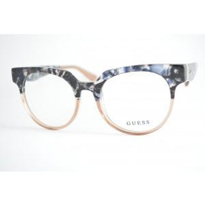 armação de óculos Guess mod gu2652 056