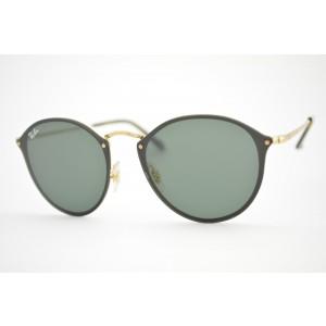óculos de sol Ray ban Blaze mod rb3574-N 001/71