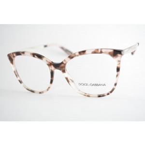 armação de óculos Dolce & Gabbana mod DG3278 5253