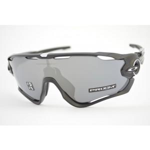 af4368f01615a óculos de sol Oakley mod Jawbreaker polished black w prizm black polarized  9290-2831