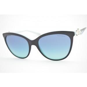 óculos de sol Tiffany mod TF4131-H-B 8055/9s