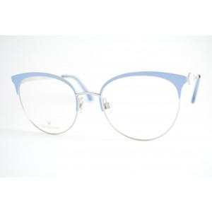 armação de óculos Swarovski mod sk5275 b16