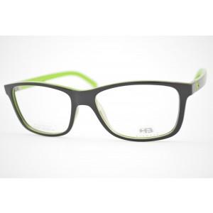 armação de óculos HB mod m.93104 c.332