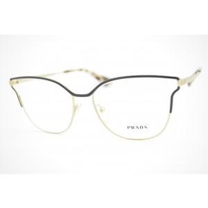 armação de óculos Prada mod vpr54U QE3-1O1