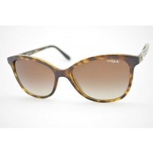 óculos de sol Vogue mod vo5185-bl w65613