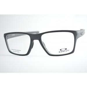 0c1abe1b53c3a armação de óculos Oakley mod Litebeam ox8140-0155