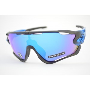 óculos de sol Oakley mod Jawbreaker sapphire fade w/prizm sapphire polarized 9290-2231