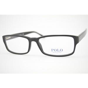 armação de óculos Polo Ralph Lauren mod ph2065 5001