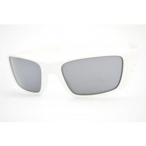 óculos de sol Oakley mod Fuel Cell polished white 009096-03