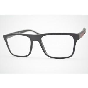armação de óculos Emporio Armani mod EA4115 5042/1w Clip on