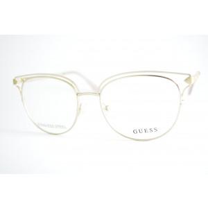 armação de óculos Guess mod gu2686 032