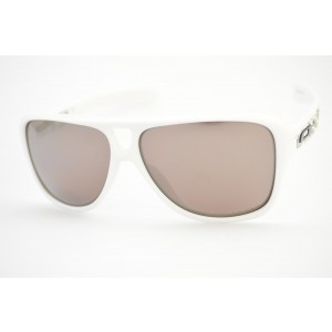 óculos de sol Oakley mod Dispatch II polished white 009150-07 Polarized