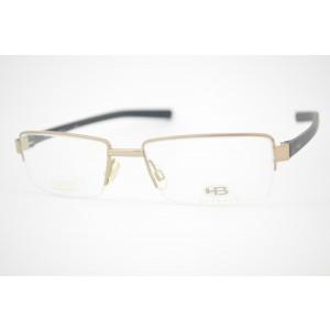 armação de óculos HB mod m.93403 c554
