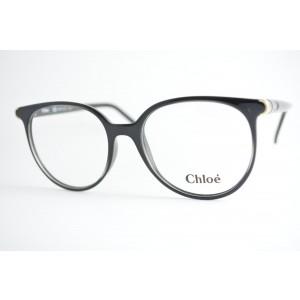 armação de óculos Chloé mod ce2687 001