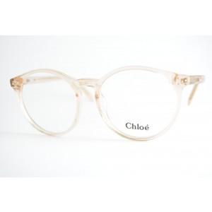 armação de óculos Chloé mod ce2714 749