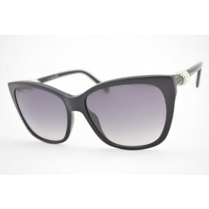 óculos de sol Swarovski mod sw129 01b