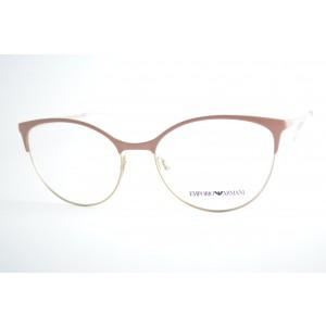 armação de óculos Emporio Armani mod EA1087 3167