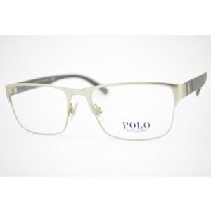 armação de óculos Polo Ralph Lauren mod ph1175 9010