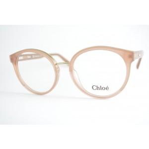 armação de óculos Chloé mod ce2710 210