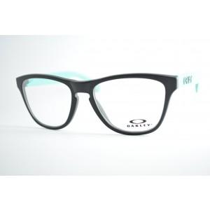 armação de óculos Oakley mod Frogskins oy8009-0150 Infantil