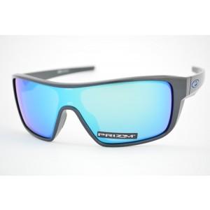 64ee8d5b062ca óculos de sol Oakley mod Straight Back scenic blue w prizm sapphire iridium  9411-