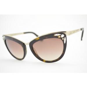 óculos de sol Swarovski mod Fortune sw102 52F