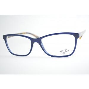armação de óculos Ray Ban mod rb7108L 5696