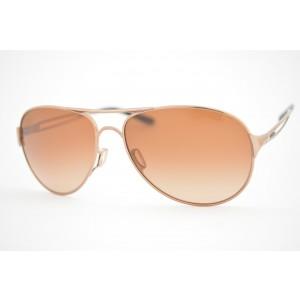 41b7facc83ea0 óculos de sol Oakley mod Caveat rose gold w vr50 brn grad 004054-01