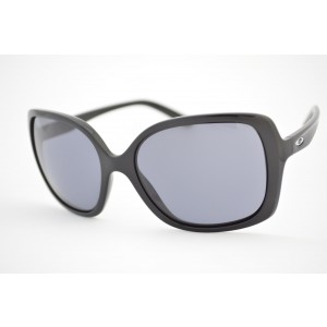óculos de sol Oakley mod Beckon polished black w/grey 009125-01