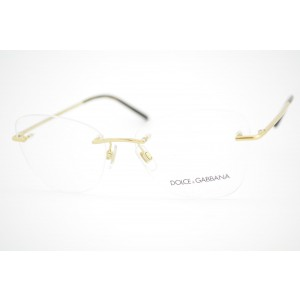 armação de óculos Dolce & Gabbana mod DG1299 02