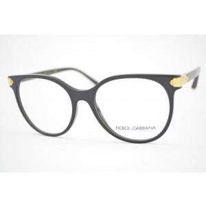 armação de óculos Dolce & Gabbana mod DG5032 501